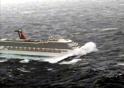 Why You Will Never Find Me On A Cruise Shipwelcome To