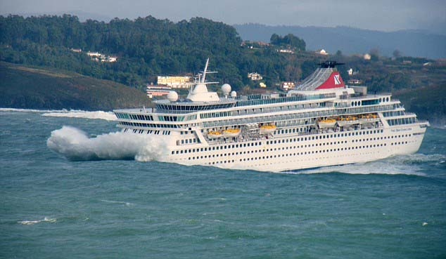 Why You Will Never Find Me On A Cruise Ship Welcome To