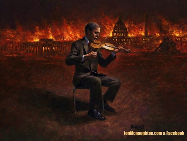 Image result for horsemen of the Apocalypse Obama